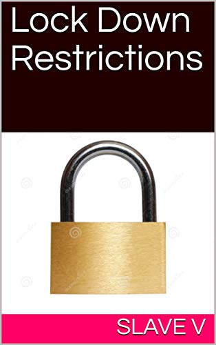 Lock Down Restrictions (English Edition)