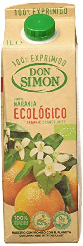 Don Simon Zumo Natural Naranja Ecológica - 1000 ml