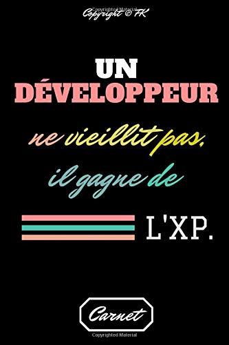 Un développeur ne...