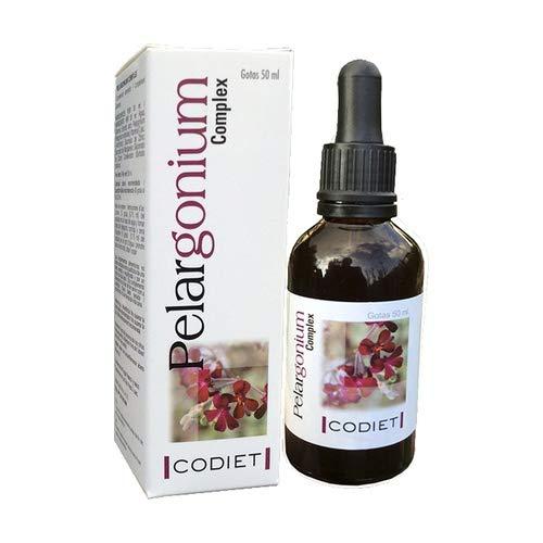 Pelargonium Complex 50 ml.