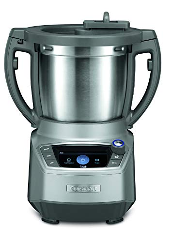 FPC-100 Complete ChefCooking Food Processor