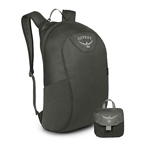 Osprey Ultralight Stuff Pack, Sack Unisex – Adulto, Shadow Grey, O/S