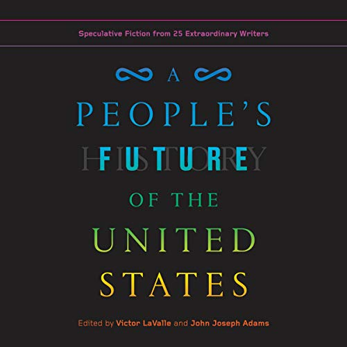 Couverture de A People's Future of the United States