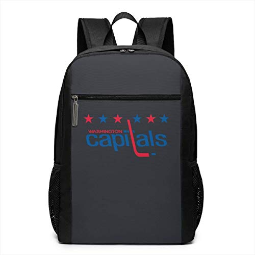 Capital Hockey Rucksack 17 Zoll Business Rucksäcke Big Bookbag