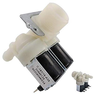 Lg - Two-way solenoid valve – 5221en1005b for washing machine