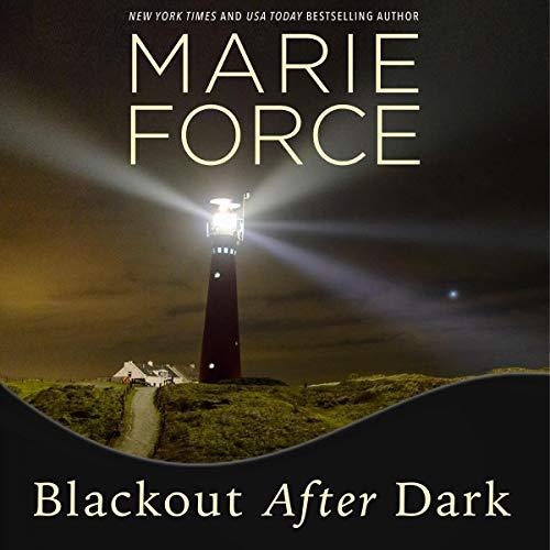 Blackout After Dark: Gansett Island Series, Book 23