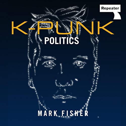 K-Punk: Politics cover art