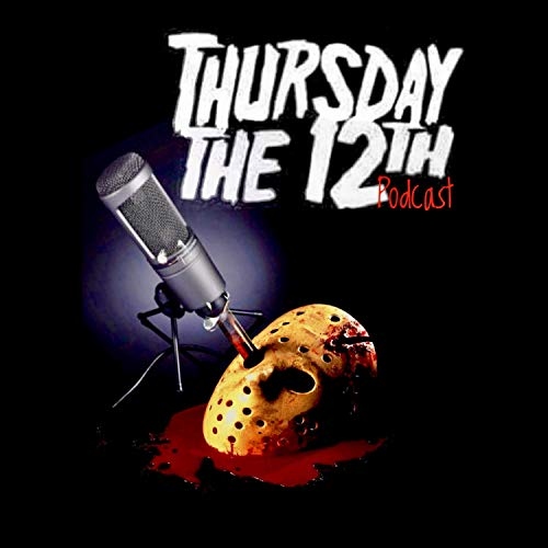 Thursday the 12th!  By  cover art