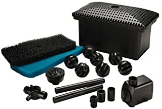 POND BOSS Filter Kit with Pump