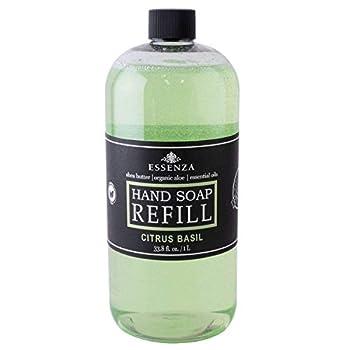 Best essenza hand soap Reviews