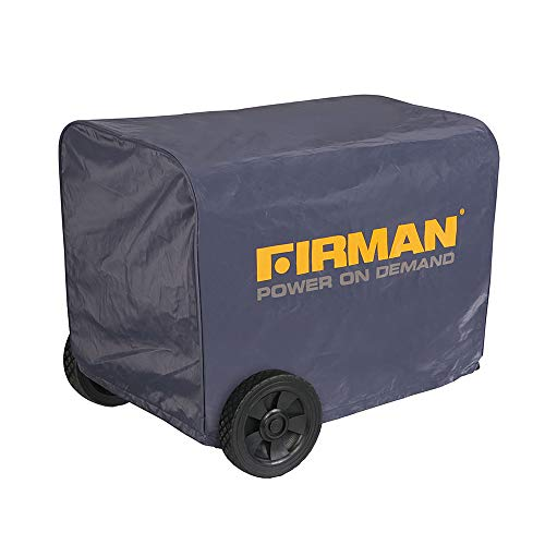 Firman 1002 4000 Watt Generator Cover