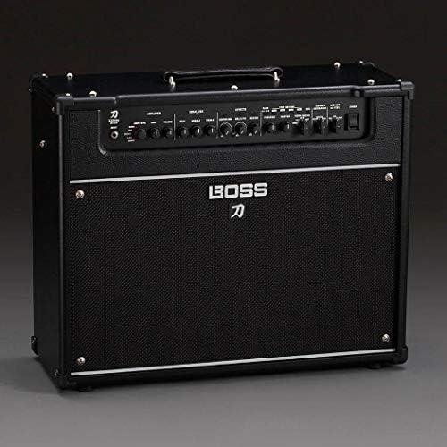 BOSS Guitar Amplifier Cabinet Black KTN ARTIST product image