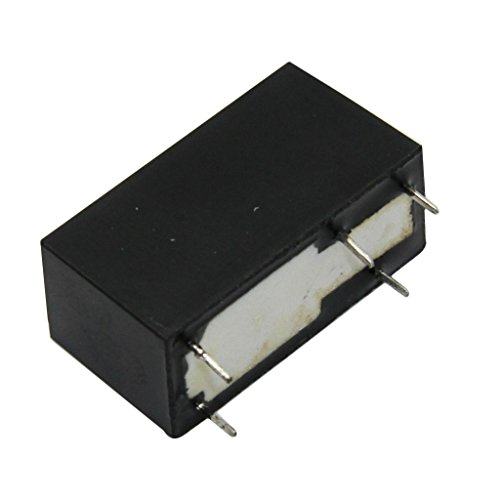 USpule SPDT Watermark WM-0123S1 KFZ Relais 30-40A 10-14V /Öffner Schlie/ßer Auto Umschalt-Relais Wechsel-Relais mit Sockel Steckdose elektromagnetisch