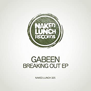 Breaking Out EP