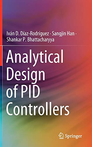 Analytical Design of PID Controllers