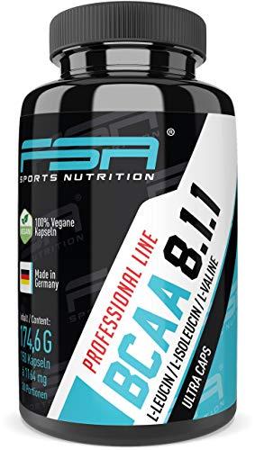 FSA Nutrition BCAA Kapseln
