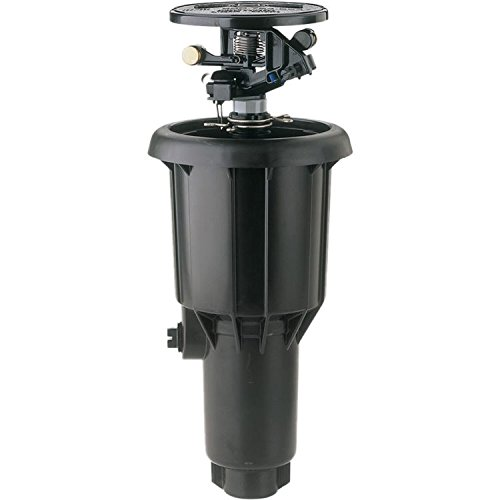 Rainbird Part/Full Circle Non-Portable Maxi-Paw Rotor Pop-Up Sprinkler
