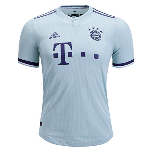 adidas FC Bayern Away Soccer Jersey 2018/19 (YL)