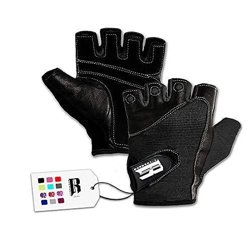 Womens Weight Lifting Gloves - Women Weightlifting Gloves - Training Gloves for Women - Training Gloves for Men - Workout Glove - Pull up Gloves - Weight Gloves for Women Workout - Women Gym Gloves