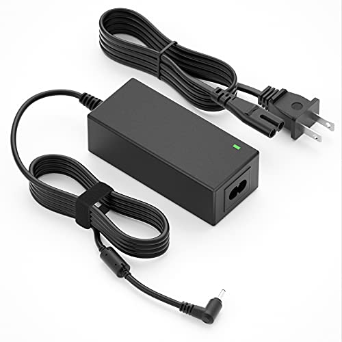 ZOZO 10Ft Chromebook Charger 12V 2.2A 3.33A Power Adapter Charger for Samsung 11.6' Chromebook Xe303c12 XE303C12-A01 Chromebook 2 3 Xe500c12 503c Xe503c12 Xe503c32 Xe500c13 AA-PA3N40W PA-1250-98
