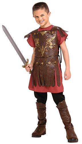 Rubie's 882800S - Disfraz de gladiador para niño (3 años) (talla S)