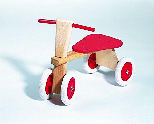 Plaho Spielwaren GmbH -  Holz-Sitz-Roller, 4