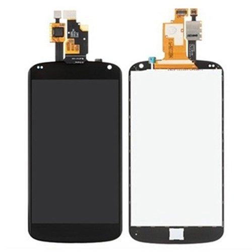 IPartsBuy LCD Display + Touchscreen Digitizer Ersatz for Google Nexus 4 / E960 Ersatz Von Zubehör