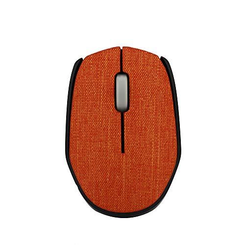 OVINEE Retroiluminación Ratón Gaming Óptico, 8 Botones Programables Profesional Cableado Ratones Gaming Ergonómico con 4 dpi Adjustable, Definición de la Macro para Ordenador Portátil PC