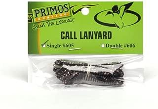 Primos Single Lanyard