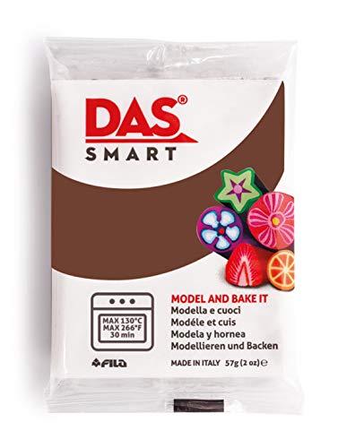 Das Smart Panetto, cioccolato, 57 g, 3210 28