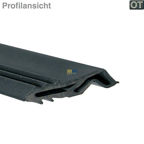 ORIGINAL Arcelik Beko 1749190200 Türdichtung Dichtung Türgummi Geschirrspülertür Spülmaschine Geschirrspüler 3-seitig rundum auch Blomberg u. a. DFS05010W, DFS26010W
