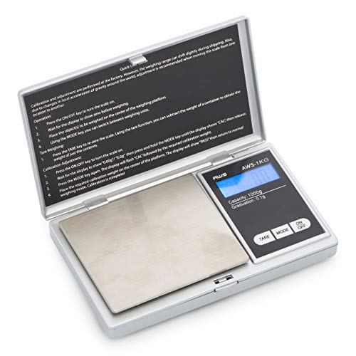 6ca8ce8f0c6f Best Digital Scales For Weed: Reviews (2019 Update) - 420 Big Bud