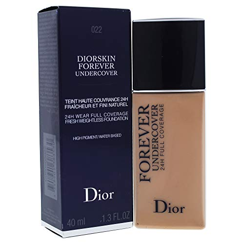 Dior Make-up Basis 1er Pack (1x 40 ml)