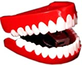 Jokes & Gags Chatter Teeth