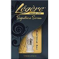 Legere BSG250 Signature Series Eb Baritone Saxophone No. 2.5 Reed