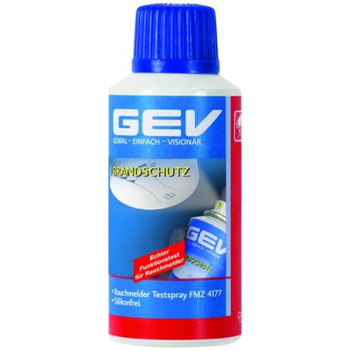 GEV 004177 Rauchmelder Testspray FMZ