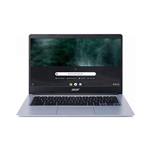 Acer Chromebook CB314-1H-C884 15.6' 4GB 64GB Intel Celeron N4000 X21.1GHz Chrome OS,Silver
