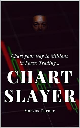 Chart Slayer: Chart your way to Millions in Forex Trading (English Edition)