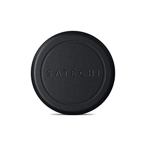 Satechi マグネティック ステッカー (iPhone 11 Pro Max/11 Pro/11, MagSafeのない iPhone 12ケース対応)