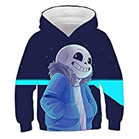 Teenage Hoodie Without 3D Pattern, Boys and Girls Long Sleeve Streetwear, Trendy Printed Hoodies