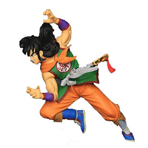 CXNY 16 cm Dragon Ball Z Yamcha Anime Figura de accion PVC Nueva coleccion Figuras Juguetes coleccion