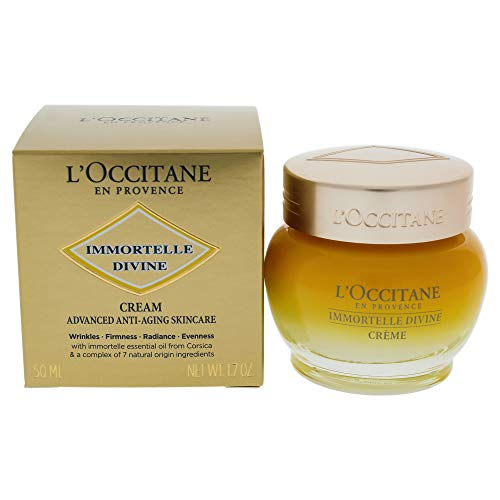 Immortelle Creme Divine - 50 ml - L'OCCITANE