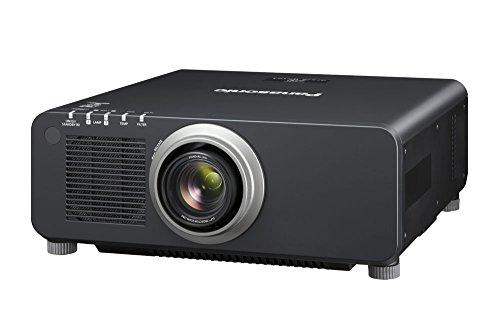 "Panasonic PT-DW830 video - Proyector (8500 lúmenes ANSI, DLP, WXGA (1280x800), 10000:1, 16:10, 1270 - 15240 mm (50 - 600""))"