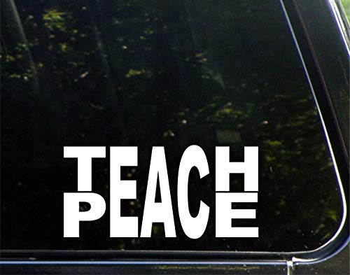 Diamond Graphics Teach Peace (8