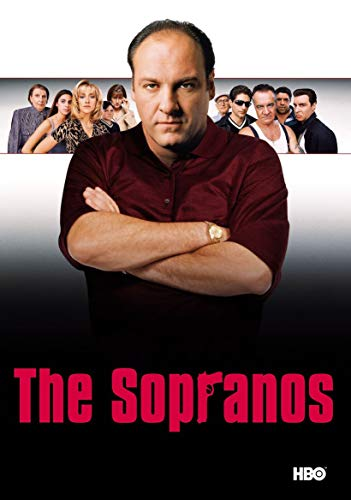 14inch x 20inch/35cm x 50cm The Sopranos Season 1 Silk Poster Christmas Gift For Family Best Gift For Children