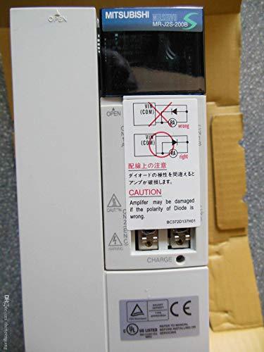 MR-J2S-200B AC Servo Amplifier Driver MRJ2S200B AC Servos-MELSERVO Drive