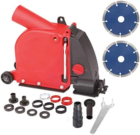 Top 10 Best angle grinder dust collection