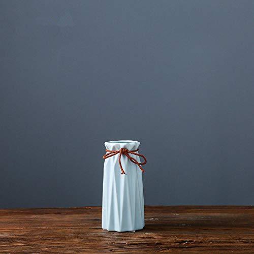 deendeng glas vaas keramische vaas hennep touw decoratie bloem arrangement Terrarium