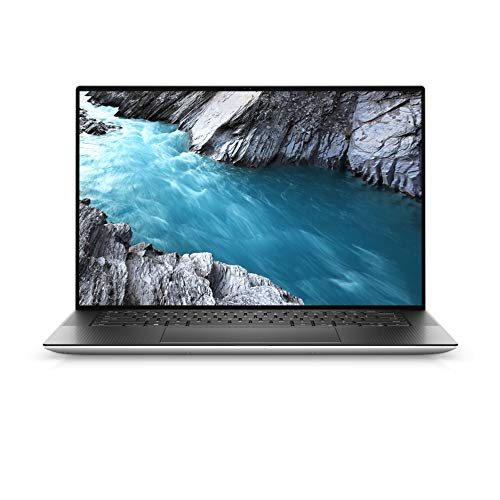 Dell XPS 15 9500, 15 Zoll UHD+, Intel Core i7-10750H, NVIDIA GTX 1650 Ti, 16GB RAM, 512GB SSD, Win10 Home