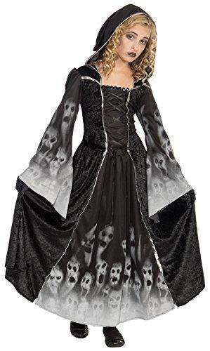 Forum Novelties Forsaken Souls Costume Dress Child Medium